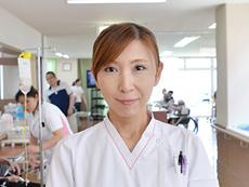 看護師 入職5年目