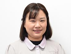 看護師 小澤 入職2年目