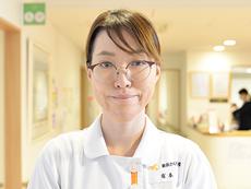看護師 入職3年目 回復期リハビリテーション病棟勤務
