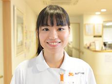 看護師 入職1年目 療養病棟勤務