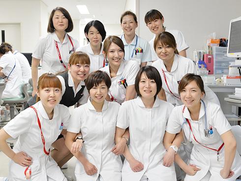 【とらばーゆ看護】東京 精神科の看護師求人・転 …