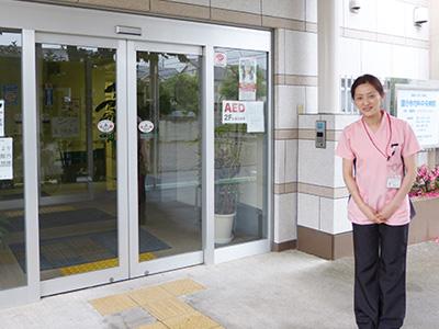 国分寺内科中央病院