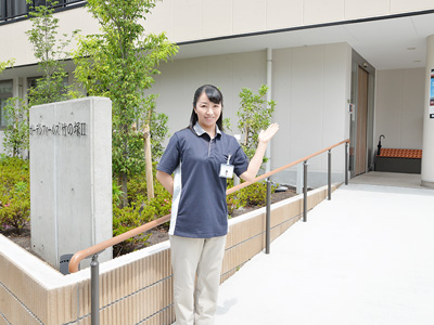 ガーデンフィールズ竹の塚II