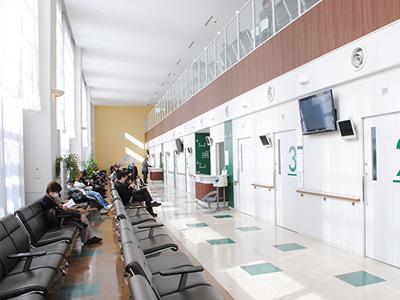 診 健 センター 総合 柏 病院 厚生