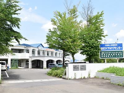 仙台ロイヤルケアセンターの様子1