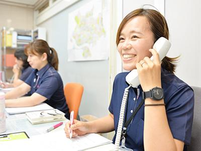 地域包括支援センター西新井本町の様子2