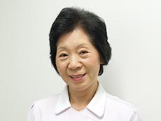 シルバーケア松戸の看護師長 伊藤