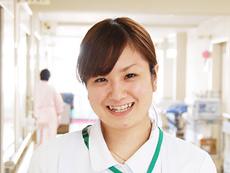准看護師 入職4年目