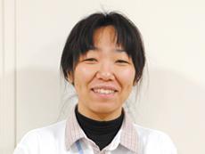 東かなまち桜園の介護主任