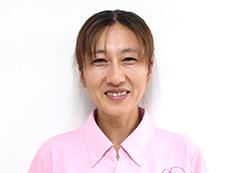 所長 看護師 尾田