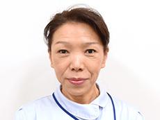 看護長 入職12年目 糸永