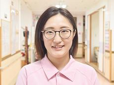 利府仙台ロイヤルケアセンターの看護師 入職2年目