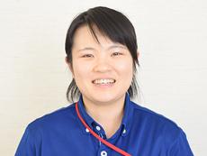 仙台ロイヤルケアセンターの介護福祉士 入職4年目