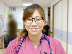 利府仙台ロイヤルケアセンターの准看護師 入職3年目