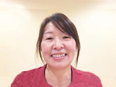 茂庭台あおばの杜の介護スタッフ ユニットリーダー(入職2年目)