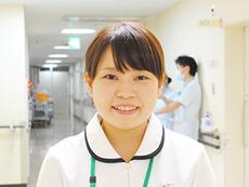 看護師 入職7年目