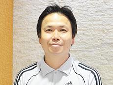 介護スタッフ マネージャー 河崎