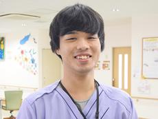 リハビリポート横浜の介護福祉士 入職1年目