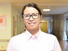 ヘルパー2級・社会福祉主事 入職6年目