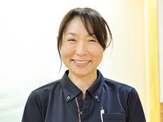 介護福祉士 ユニットリーダー 入職3年目