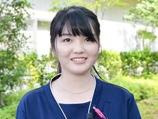 西東京ケアセンターの介護福祉士 入職6年目