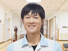 利府仙台ロイヤルケアセンターの介護福祉士 入職5年目