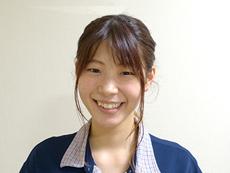 東かなまち桜園の介護福祉士 入職4年目