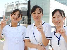 看護師 (育児中)