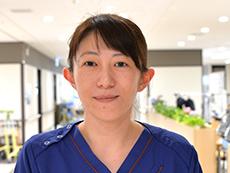 理学療法士 羽澤
