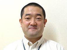 リハビリポート横浜のケアマネージャー 入職9年目