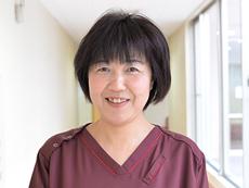 ケアセンター習志野の看護師 入職1年目(看護師歴20年以上)