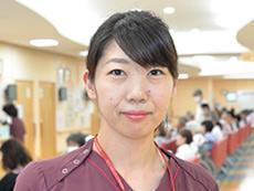 看護師 係長 入職11年目