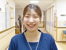 利府仙台ロイヤルケアセンターの作業療法士 入職1年目