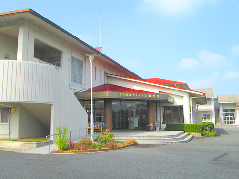 南光荘のメイン写真