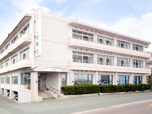 白壽園のメイン写真