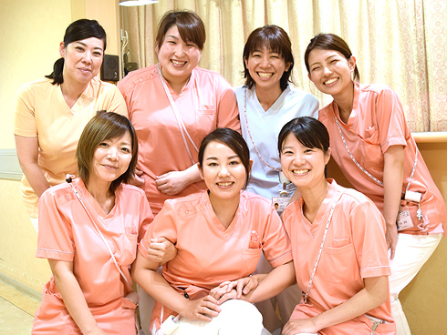 新横浜母と子の病院