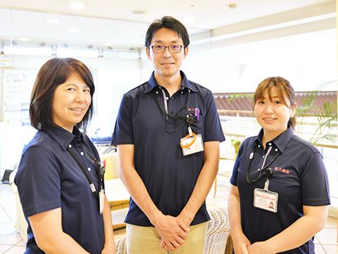 八葉会居宅介護支援事業所のメイン写真