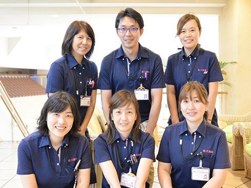 地域包括支援センター西新井本町のメイン写真