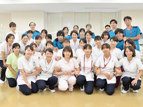 清湘会記念病院