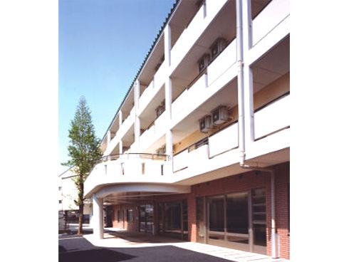 東京都足立区千住元町の特別養護老人ホームです。職員を育てる風土が根付いています。