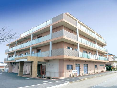グッドタイムナーシングホーム・府中弐番館