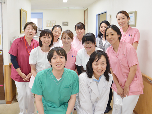 亀有中央病院