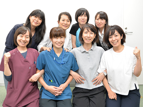 江東病院附属 在宅診療所