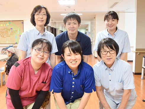 仙台ロイヤルケアセンターのメイン写真