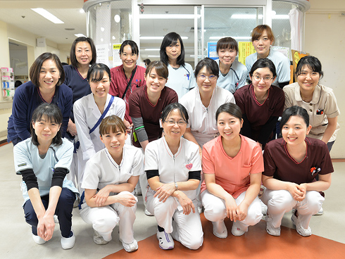 西東京中央総合病院
