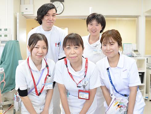 水野記念病院