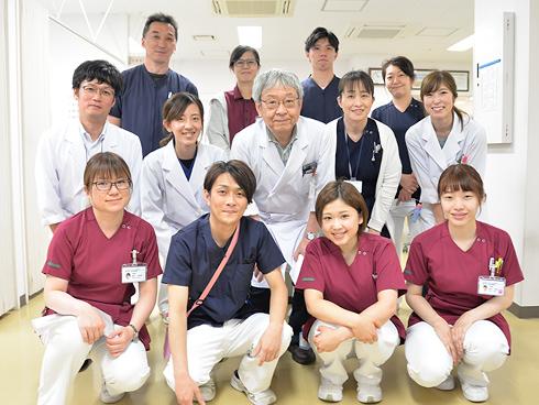 桜ヶ丘記念病院