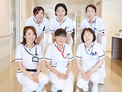白井聖仁会病院