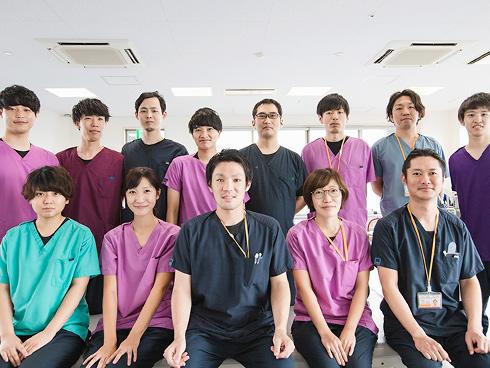 米倉脊椎・関節病院