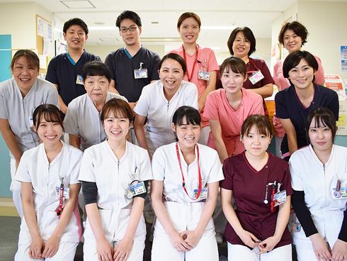 戸田中央総合病院